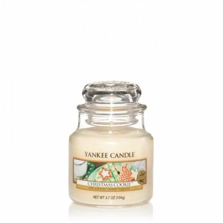 Yankee Candle Christmas Cookie Giara Piccola