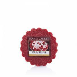 Yankee Candle Berry Trifle Tart Profumate