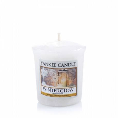 Yankee Candle Winter Glow Votivo