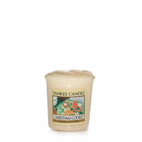 Yankee Candle Christmas Cookie Votivo