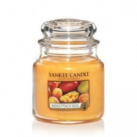 Yankee Candle Mango Peach Salsa Giara Media