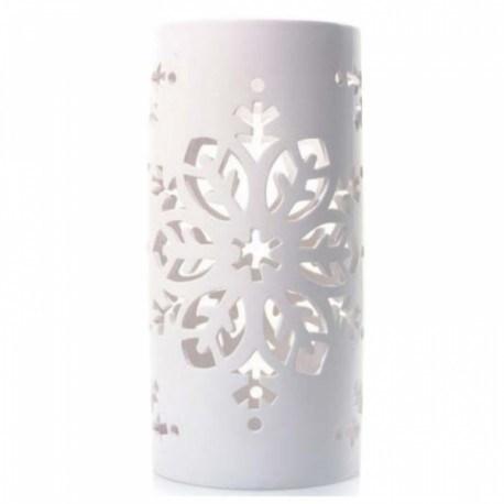 Yankee Candle Porta Giara Grande Winter Flurries
