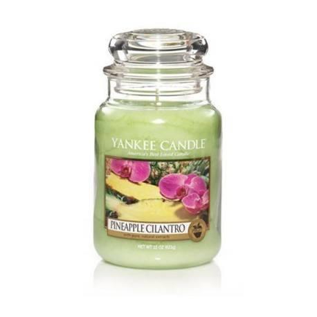 Yankee Candle Pineapple Cilantro Giara Grande