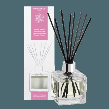 Parfum Berger Diffusore a Bastoncini Bouquet sensuel