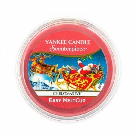 Yankee Candle MeltCups Christmas Eve