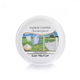 Yankee Candle MeltCups Clean Cotton