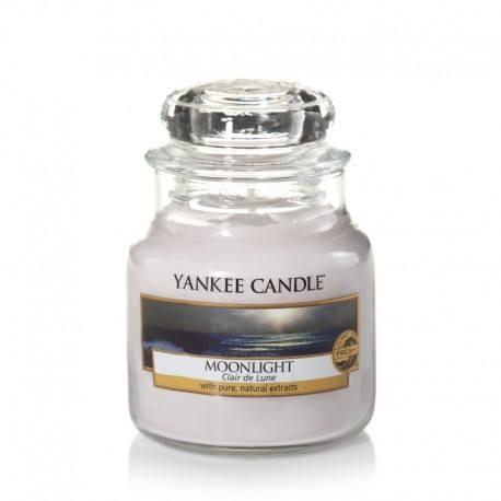 Yankee Candle Moonlight Giara Piccola
