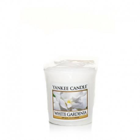 Yankee Candle White Gardenia Votivo