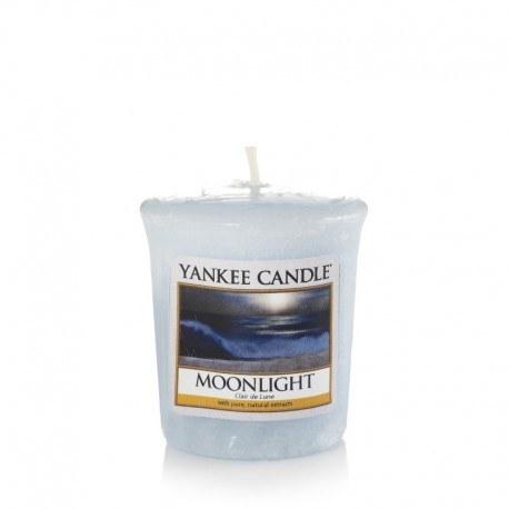 Yankee Candle Moonlight Votivo