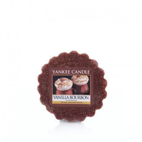 Yankee Candle Vanilla Bourbon Tart Profumate