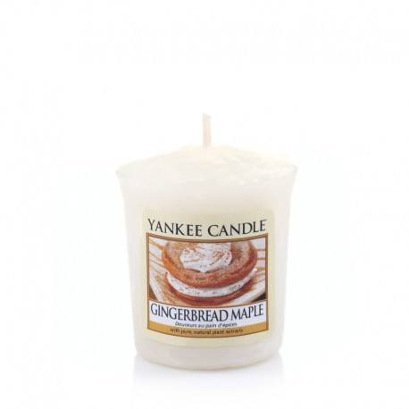 Yankee Candle Gingerbread Maple Votivo