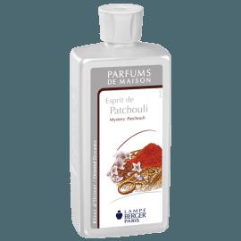 Lampe BergerEsprit de Patchouli Ricarica 500 ml