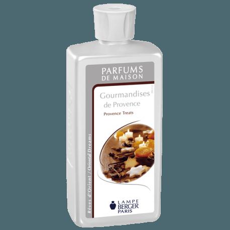 Lampe Berger Gourmandises de Provence Ricarica 500 ml