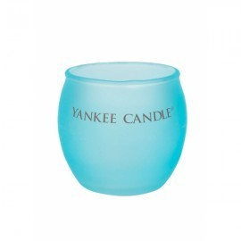 Yankee Candle Porta Votivo Roly Poly Acqua