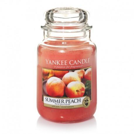 Yankee Candle Summer Peach Giara Grande