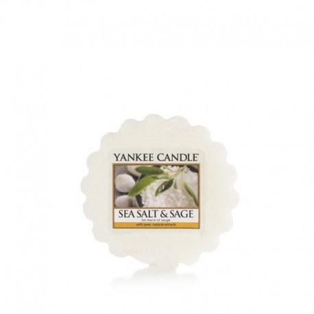 Yankee Candle Sea Salt e Sage Tart Profumate