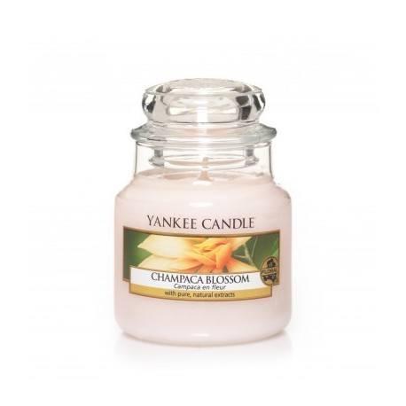 Yankee Candle Champaca Blossom Giara Piccola