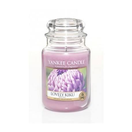 Yankee Candle Lovely Kiku Giara Grande