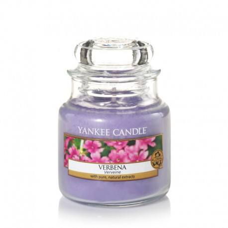 Yankee Candle Verbena Giara Piccola