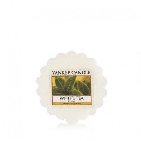 Yankee Candle White Tea Tart Profumate