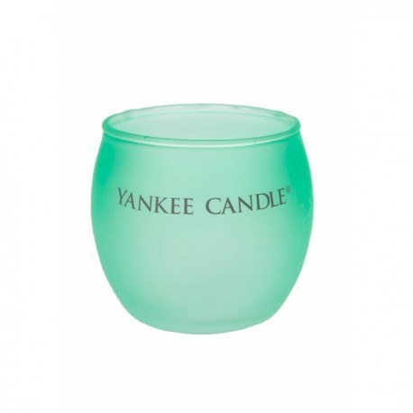 Yankee Candle Porta Votivo Roly Poly Verde