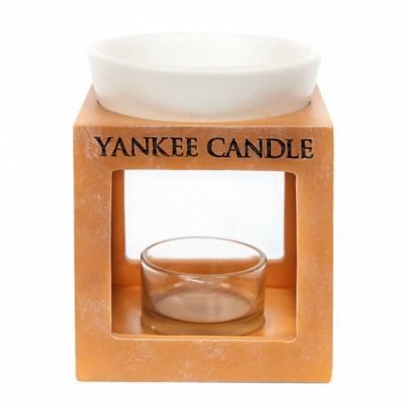 Yankee Candle Bruciatore per Tartine Rustic Modern Terracotta