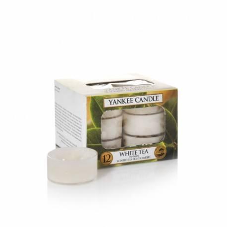 Yankee Candle Vanilla Tea Light Profumate